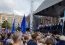 Warszawa 18.05.19 – Marsz Polska w Europie