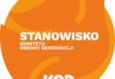 Bojkot wyborów 10 maja 2020